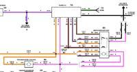Rover 200Rebus dla elektryka-Podłączenie uniwersalny sterownik centralnego zamka