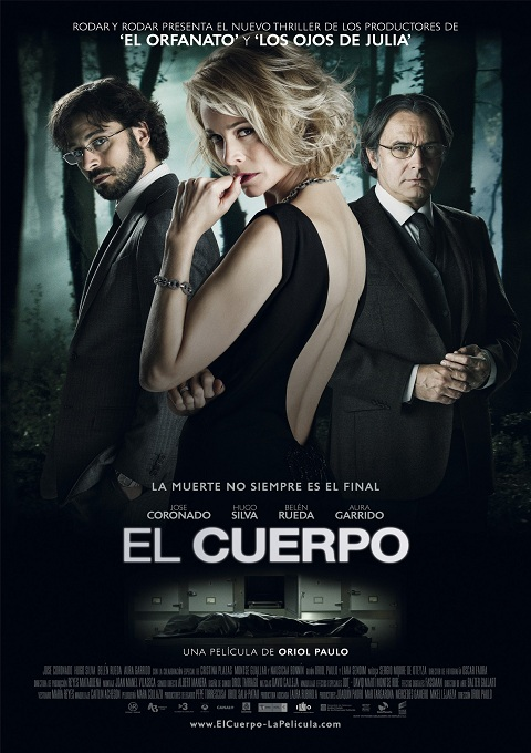 El Cuerpo / The Body (2012) 720p.Repack.BluRay.DTS.x264-HDWinG