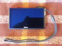 [Sprzedam] Aparat Nikon Coolpix S80
