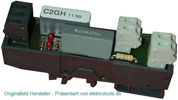 LCN - O�wietlenie LED na module SH+