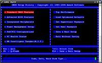 Jak odebrać dane ekranu BIOS'u przez kabel LPT na drugim komputerze?