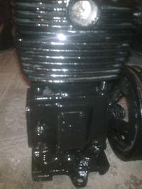[Sprzedam] Sprzedam kompesor lub zamienie za silnik 1.1 kw