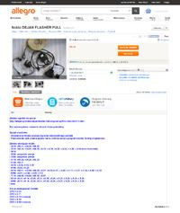 Nokia 3310 - Dejan Flasher full - brak wtyczki?