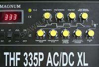 TIG 315P AC DC , TIG315P ACDC AC/DC , MMA , MIG-MAG MIG/MAG