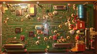 liebherr litronic 922 potrzebne wartości elementów panelu sterujacego