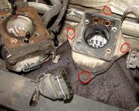 [mk3] Golf 1.8 75 KM 95 rok Joker - brak pracy 4 cylinder