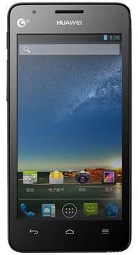 Huawei G520 - budżetowy smartphone z czterordzeniowym procesorem