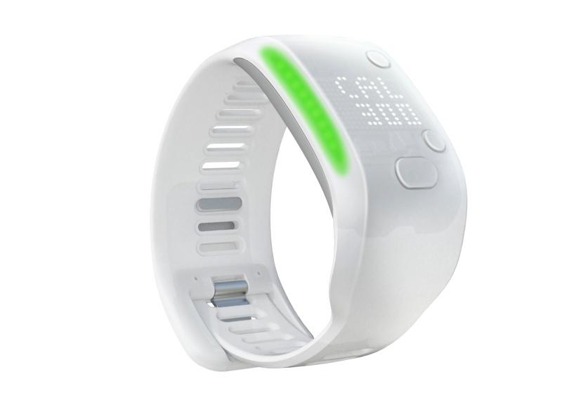 Adidas miCoach Fit Smart - fitness tracker z pulsometrem w formie zegarka