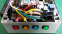 Sterownik CNC na bazie Rasberry Pi