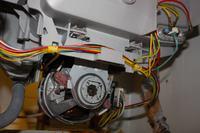 Mastercook PTE-124/03 - Pralka nie może się uruchomić i dziwnie działa