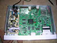 Pod��czenie dekodera TP pod router