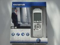 [Sprzedam] Dyktafon Olympus DS-40