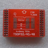 Programator TL866 - modyfikacja, oraz opis budowy