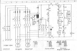 Identyfikacja metody grzania antykondensacyjnego silnika trójfazowego