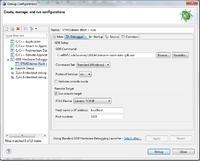 STM32L - Win7+Eclipse+STLink/V2