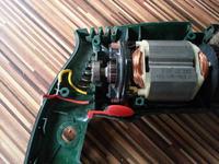 Bosch PSB50 - Nie włącza się - jak sprawdzić?