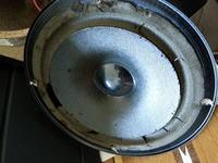 Wymiana głośnika w kolumnie