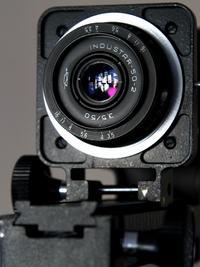 Szukam aparatu do dobrych zdjęć makro...