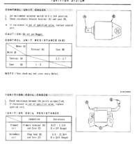 Tranzystory w kosiarce, układ sterowania, kawasaki