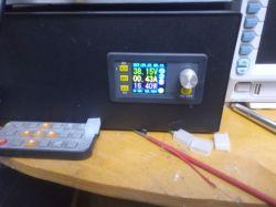 LIN 32LHD1510 - Podświetlenie raz działa raz nie - diody raczej sprawne...