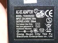 Czy akumulatorek 6V 1,3Ah , mog� �adowa� tak� �adowark�?