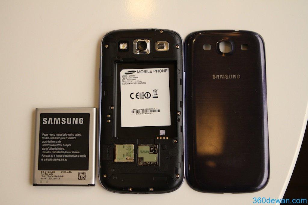 Samsung Galaxy S3 - Podejrzewam ze kupilem kradziony smartphone.