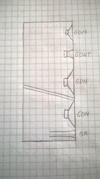 Rozbudowa na 2xGDN 20/40, zwrotnica od Altus 75 czy Space 86