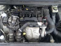 307 1,6 HDI 90 KM - Ubytek płynu chłodniczego - dziwna temperatura silnika