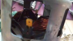 Electrolux ZUS3388 - Odkurzacz Electrolux ZUS3388 - grzeje się i wyłącza
