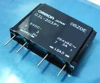 Schemat układu wysokiego napięcia sterowane przez mikrokontroler.