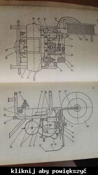 Dobór silnika do kompresora - Zamiana sposobu napędu z WOM na elektryczny