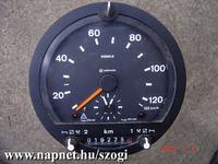 Kienzle tacho - Nie działający tachograf nie rysuje nie działa prędkościomierz.