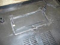 Magnetofon szpulowy - renowacja i modyfikacja sprzętu ZK-147
