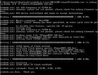 Atmega 328P-PU - Nie mogę wgrać bootloadera przez USBasp