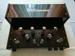 Williamson Ultralinear Amplifier - Wzmacniacz Lampowy Williamson