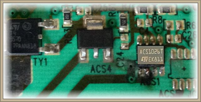 Electrolux ESF 63021 - zmywarka nabiera wodę i stop.