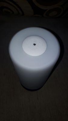Efektowna lampka na WS2812