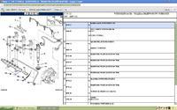 Boxer 2.2 HDI 2007 zawór nadmiarowy na listwie.