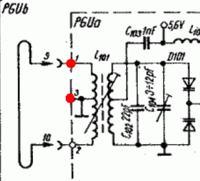Symetryzator antenowy Elton