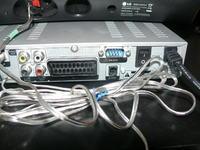 """Jak podłączyć TV 42"""", kino domowe, PS3 i dekoder TV SAT...Pomóżcie!"""