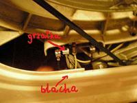 Pralka Whirlpool AWO/C 61010 - Wymiana grzałki