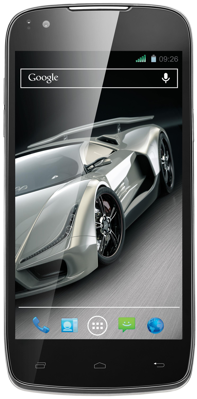 """Xolo Q700s Plus - niedrogi smartphone z 4,5"""" ekranem i Dual SIM"""