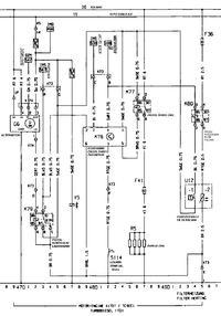 Vectra A 1.7 Td isuzu - Zaciski alternatora Ref, +D, W, jak wzbudzany jest??