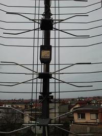 1 antena i 2 TV - brak kanałów