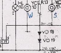 Żuraw MB1645P - Brak zamiennika
