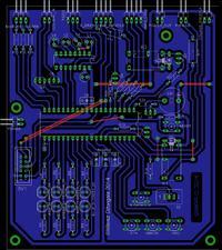 [AVR] - Prośba o sprawdzenie schematu i pcb
