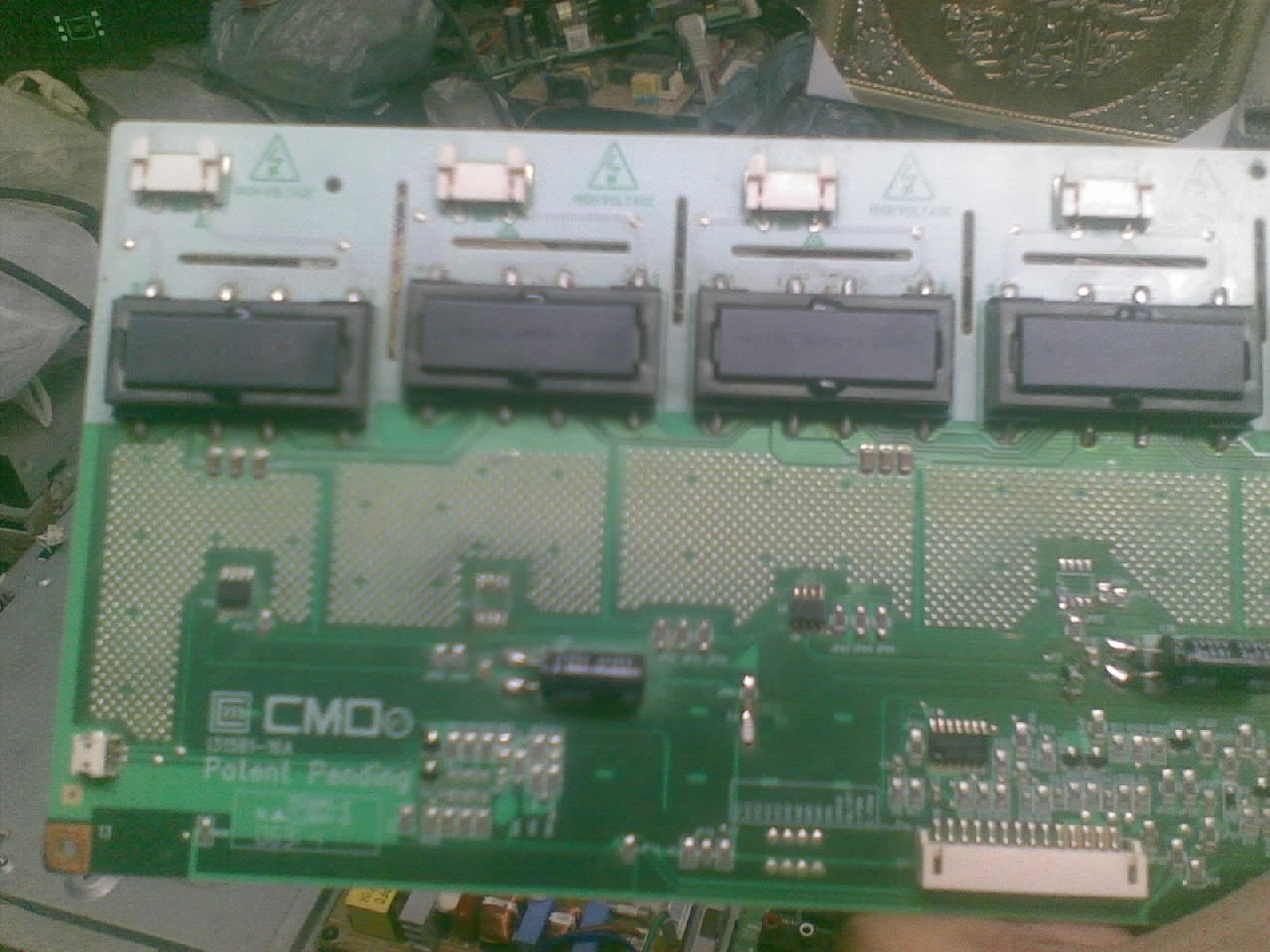 Computer Board Xk Icemachinery Control Board Ice Machine Circuit Board