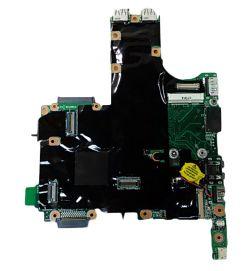 Lenovo ThinkPad X301 - Brak podświetlania matrycy po złożeniu po czyszczeniu