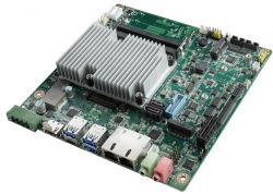 AIMB-233 - jednopłytkowy komputer Thin Mini ITX z Core-i7