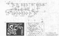 Generator w.cz do prac konstrukcyjno serwisowych
